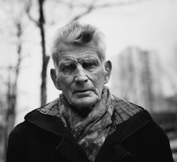 JohnMinihan_SamuelBeckett_BoulevardStJacques_Paris_1985_4